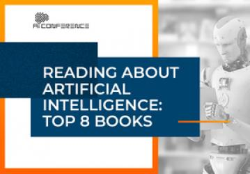 Reading about artificial intelligence: top 8 books