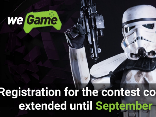 Registration deadline for cosplay contest to be extended!