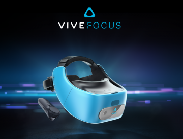 China will be the first to see new HTC and Valve's VR headset