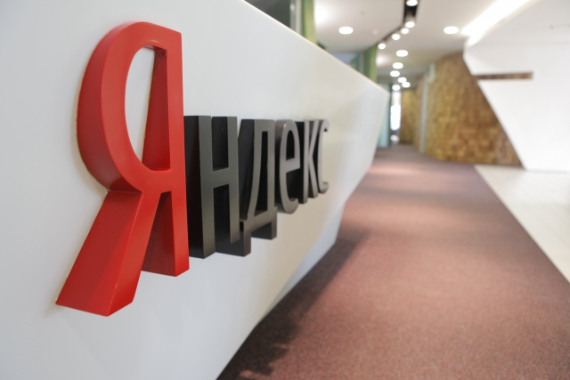Representative of Yandex is preparing report for Connected Car Summit