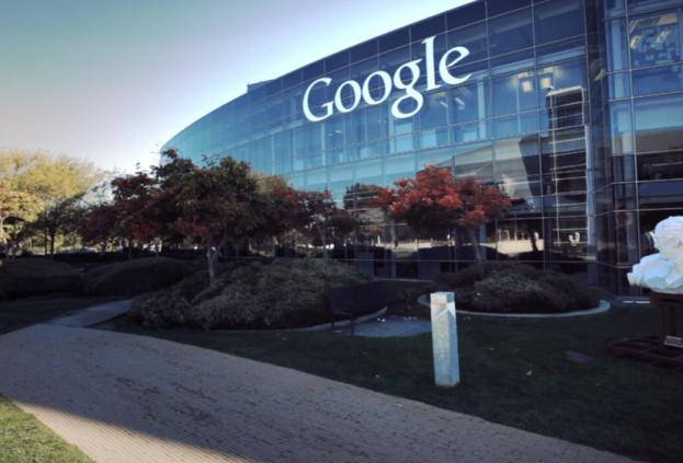 Решение городских проблем от компании Google