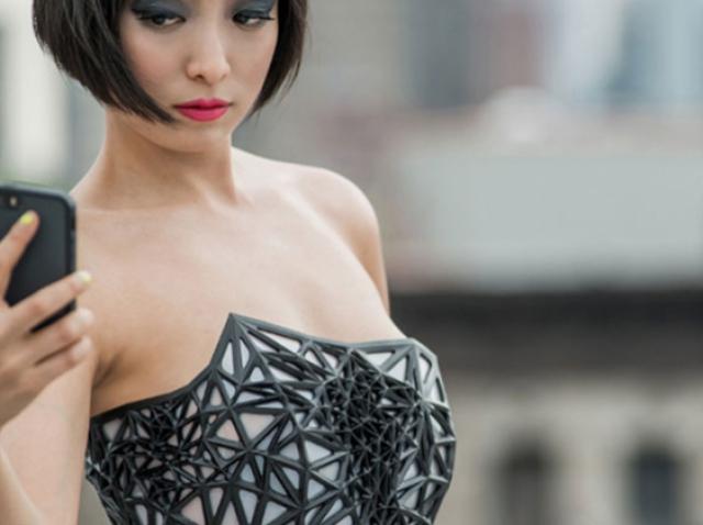 Рэй Курцвейл заявил, что к 2020 году люди будут сами печатать себе одежду на 3D-принтерах