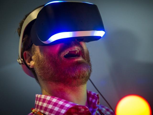 Рейтинг шлемов виртуальной реальности. Видеообзор