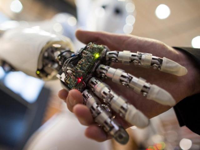 Рынок робототехники растет быстрее, чем ожидалось