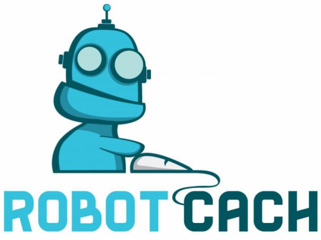 Robot Cache составит конкуренцию Steam?