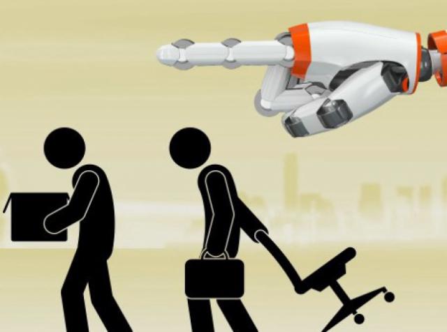 Робот может повлиять на самооценку человека