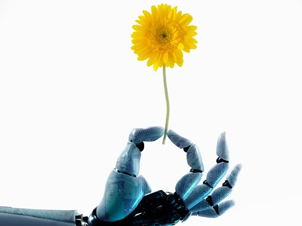 Роботы будущего (инфографика)