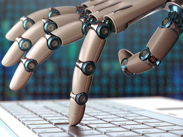 Роботы-журналисты получили «добро» от Google