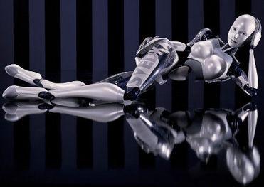 Роботы-любовники
