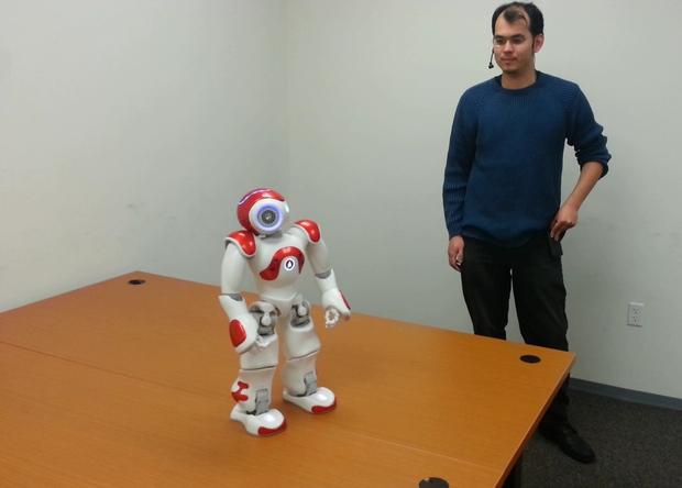 Роботы научились сомневаться в приказах человека