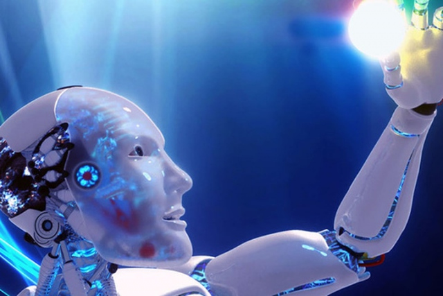 Роботы стали судьями на конкурсе красоты