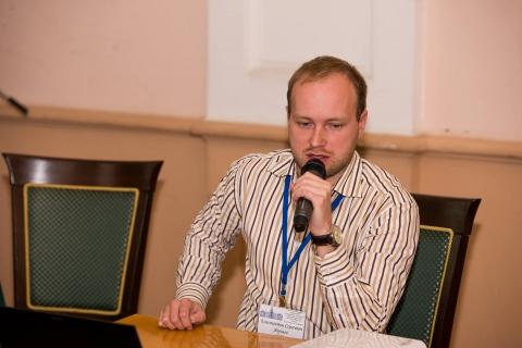 Robotics Conference об интеллектуальных системах управления БПЛА