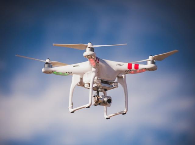 «Росэлектроника» создала комплекс, способный обнаружить дронов