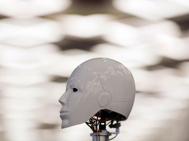 Россияне разработали первый в мире закон робототехники