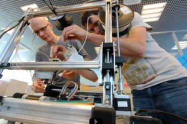 Россияне создали собственный 3D-принтер
