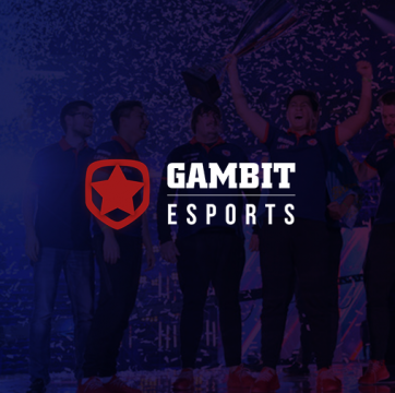 Russia's МТS acquires Gambit Esports club