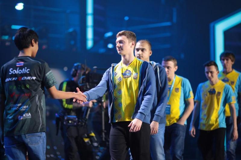 Найбагатші кіберспортсмени України: хто входить у світовий топ-100?