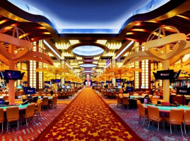 Самые дорогие здания казино в мире