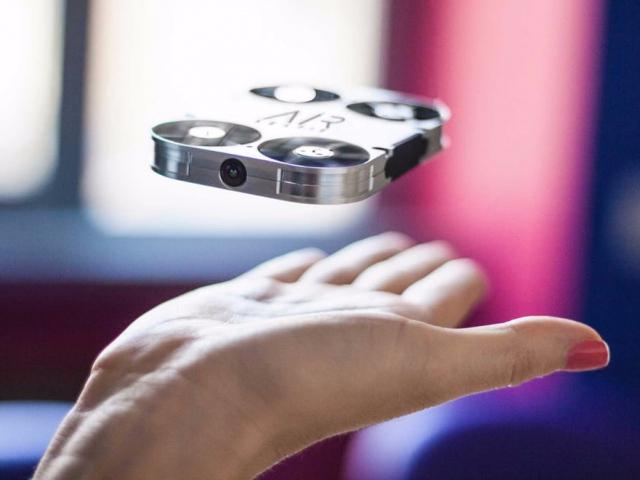 Самые интересные и функциональные роботы в мире