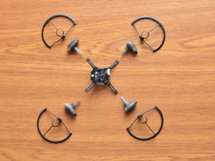Самые известные китайские производители дронов