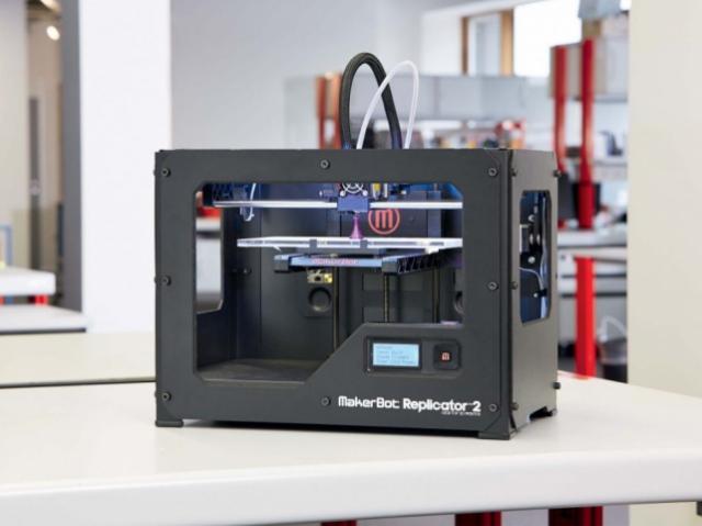 Самые невероятные достижения в отрасли 3D-печати