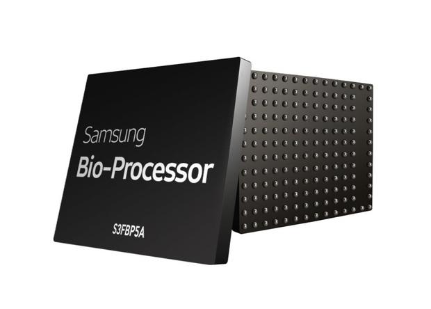 Samsung представила сложную систему для контроля здоровья пользователя
