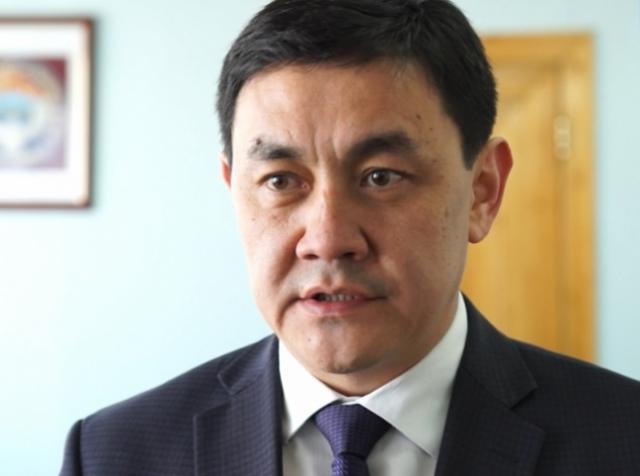 Санжар Муканбетов прокомментировал принятый закон «О лотереях»
