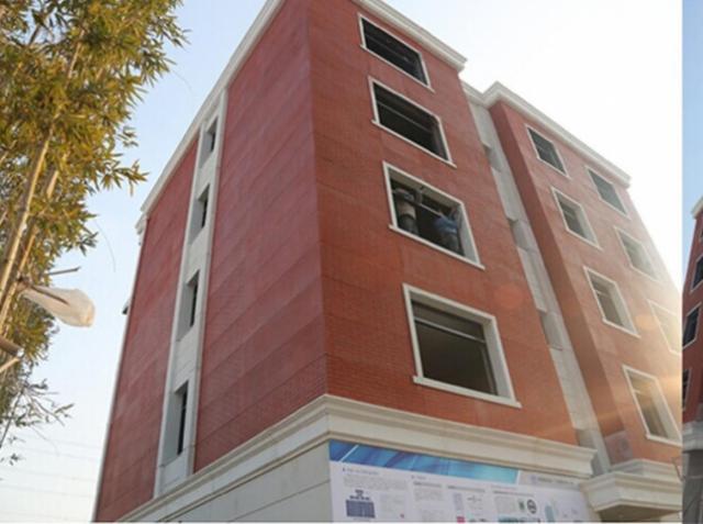 Саудовские власти хотят справиться с дефицитом жилья с помощью 3D-печати