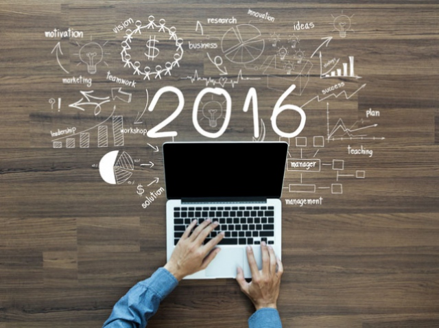 Семь цифровых коммерческих трендов 2016-2017 годов