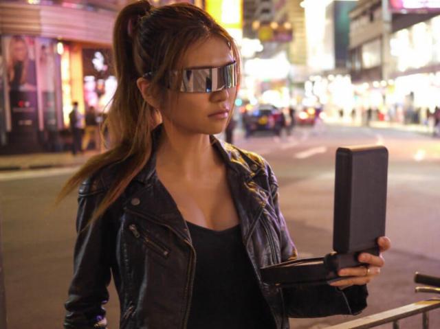 Sexycyborg представила 3D-печатную косметичку для хакера – Pi Palette