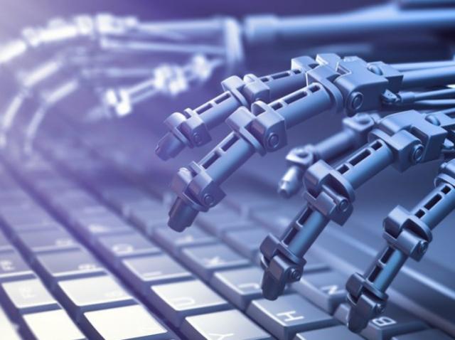 Галузі фінансового сектору, де вже сьогодні застосовують штучний інтелект