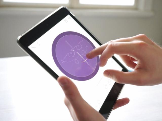 Шведы разработали приложение, которое научит детей 3D-моделированию
