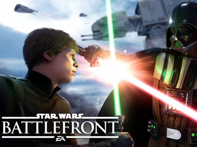 Star Wars: Battlefront sequel promises to outdo the original