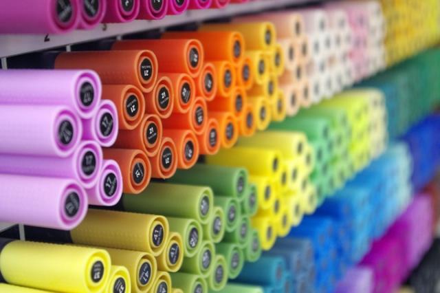 Система окрашивания волокна Chameleon сделает цветным каждый FDM 3D-принтер