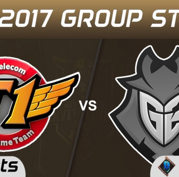 SKT and G2 match streaming becomes the most popular among English audience in May