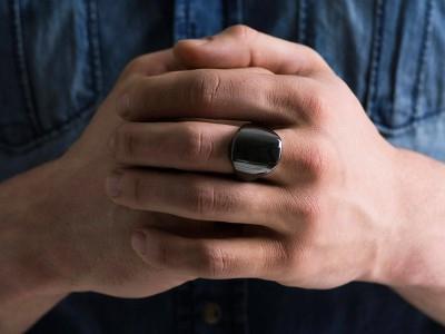 Смарт-кольцо Oura Ring заменит трекер активности и монитор сна