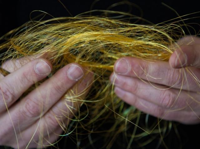 Смарт-материалы постепенно захватят текстильную промышленность