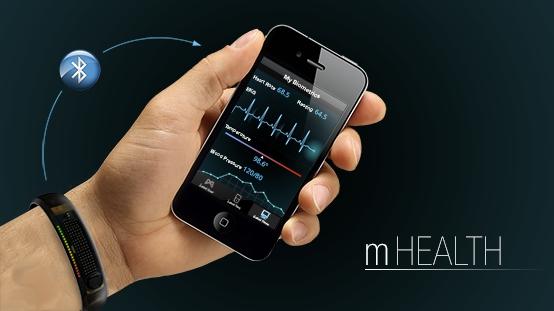 Smile-Expo познакомит вас с мобильным здравоохранением