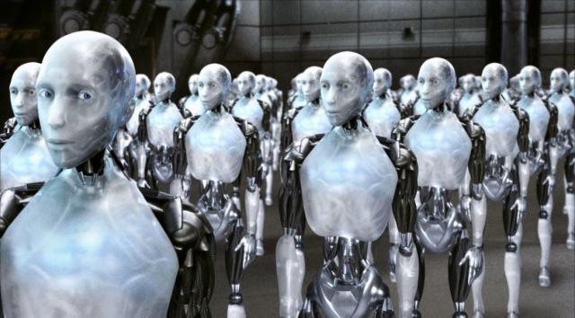 Смогут ли роботы поработить человечество в ближайшем будущем?