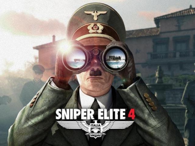 Sniper Elite 4: чего ждать от игры?