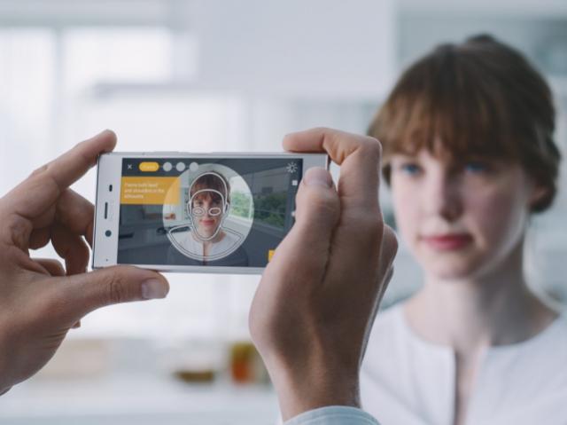 Sony оборудовала свои новые смартфоны 3D-сканером