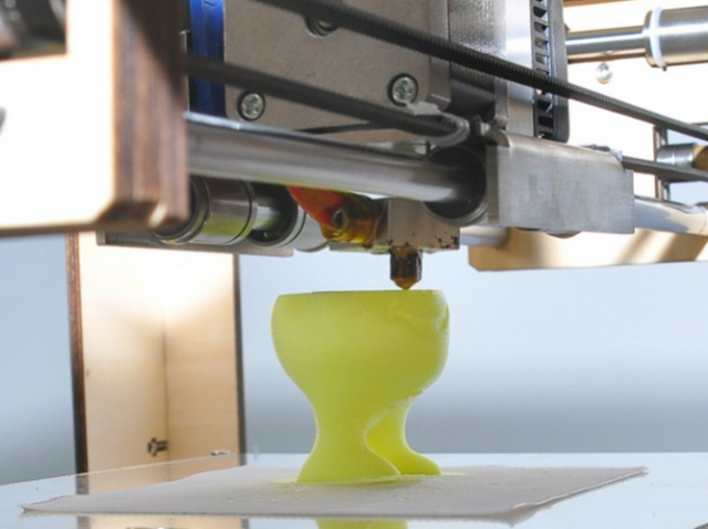 Советы по выбору FDM-принтера для 3D-печати