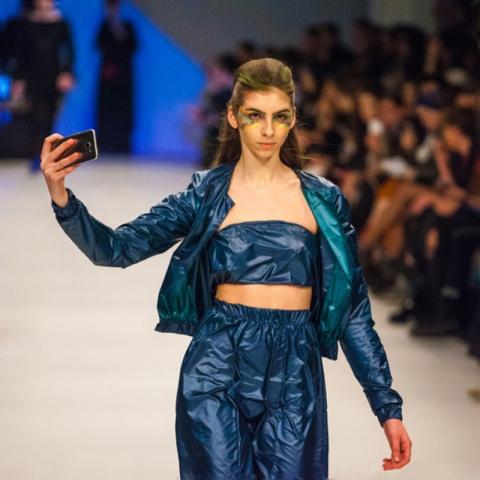 Cпівпраця українських дизайнерів із Samsung Electronics виведе моду на новий рівень