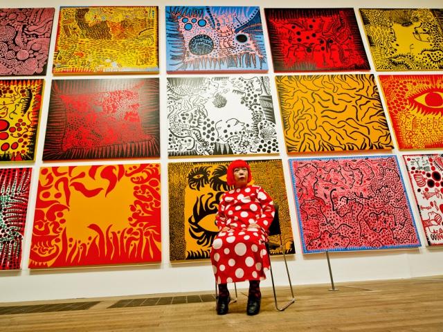 Современные художницы, чьи картины продаются за миллионы долларов