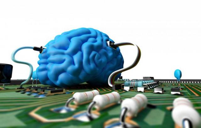 Создан искусственный разум, обладающий интуицией