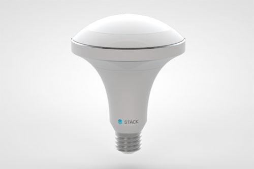 Создана «умная» лампочка, экономящая электроэнергию
