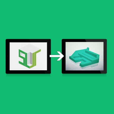 Создано мобильное приложение для трехмерной печати с изображений