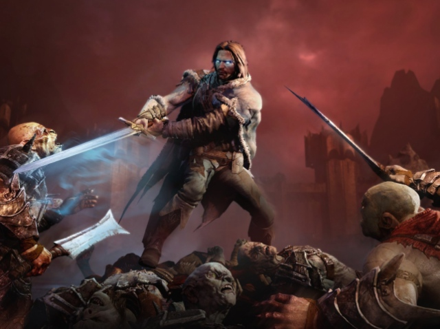 Создатели игры Middle-earth: Shadow of War предлагают купить орка в ящике