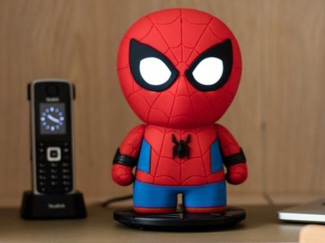 Sphero Spider-Man – новый робот-друг для детей