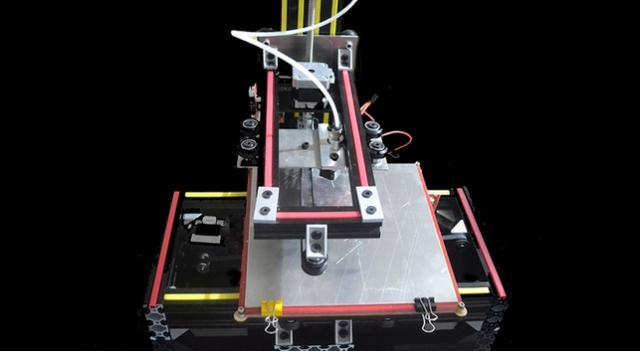 Спонсоры Kickstarter могут получить 3D-принтер Cobblebot Little Monster всего за 199 долларов